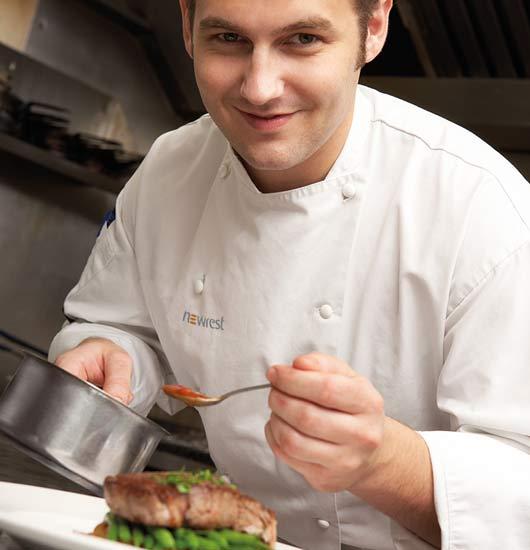 Chef cuisinier inflight du groupe newrest newrest for Chef cuisinier emploi
