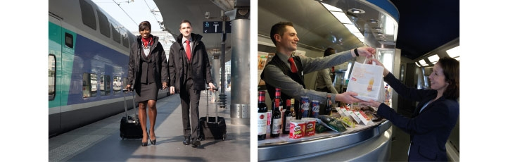 Examples of rail contracts newrest 39 s on board catering - Compagnie des wagons lits recrutement ...