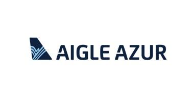 Aigle Azur partenaire de Newrest à Lyon