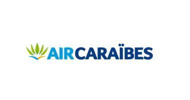Air Caraibes partenaire de Newrest à Pointe à Pitre