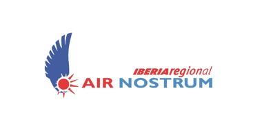 Air Nostrum partenaire de Newrest à Athènes