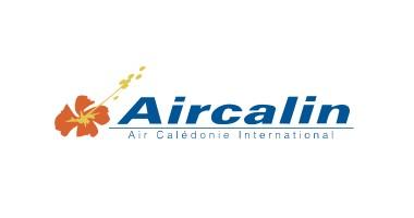 Aircalin calédonie partenaire de Newrest à Papeete