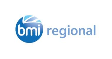 BMI Régional partenaire de Newrest à Glasgow