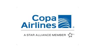 Copa airlines partenaire de Newrest à Lima