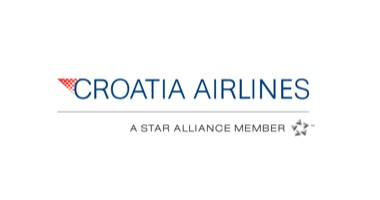 Croatia airlines partenaire de Newrest à Dubrovnik