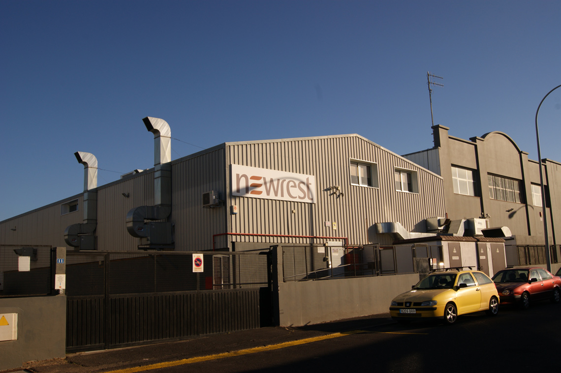 Newrest Tenerife Unit