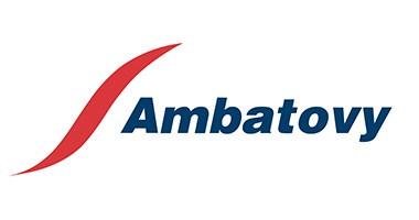 Logo Ambatovy