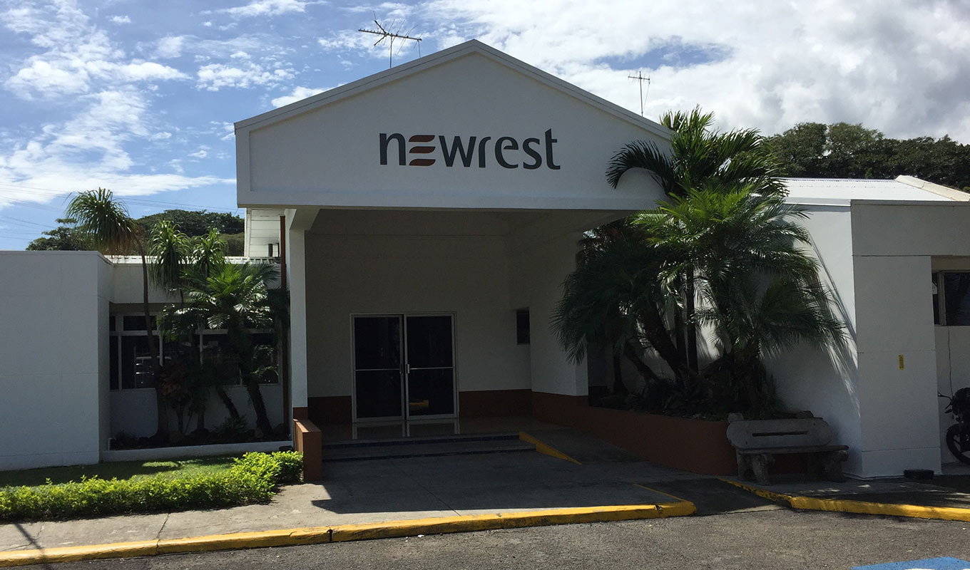 Offices of Newrest Costa Rica