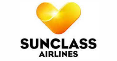 Sunglass Airlines