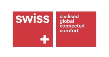 Swiss + partenaire de Newrest à Malaga