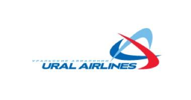 Ural Airlines partenaire de Newrest à Larnaca
