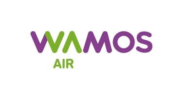 Wamos Air partenaire de Newrest à Madrid