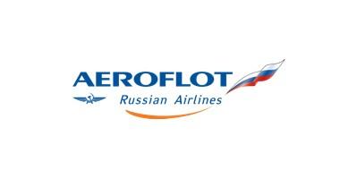 Aeroflot partenaire de Newrest à Athènes