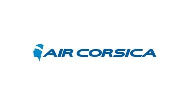 Air Corsica partenaire de Newrest à Nice
