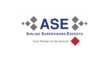 Logo ASE client de l'unité de production de Casablanca