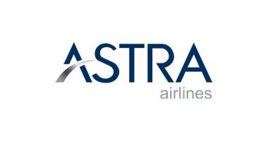 Astra partenaire de Newrest à Larnaca