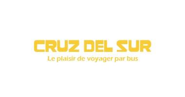 Cruz del sur partenaire de Newrest à Lima