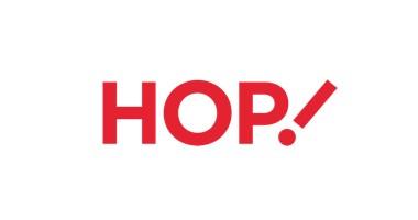 Hop partenaire de Newrest Strasbourg