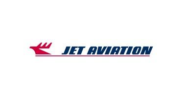 Jet aviation partenaire de Newrest à Genève