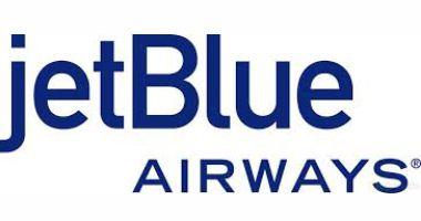 Logo Jet Blue Airways