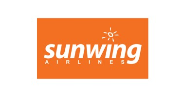 Sunwing partenaire de Newrest à Libéria