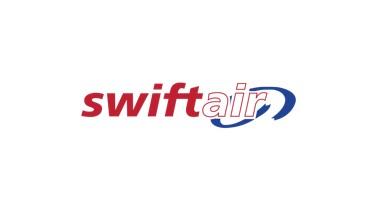 Swiftair partenaire de Newrest à Amsterdam