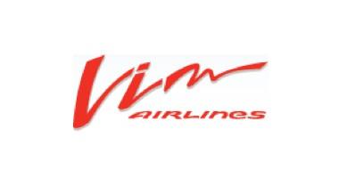 Vim Airlines partenaire de Newrest à Tenerife