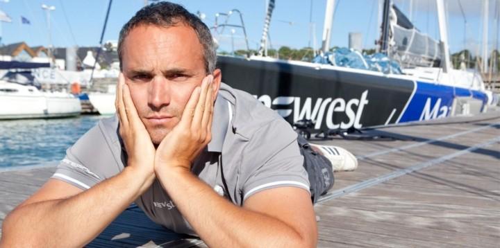Fabrice Amedeo Newrest
