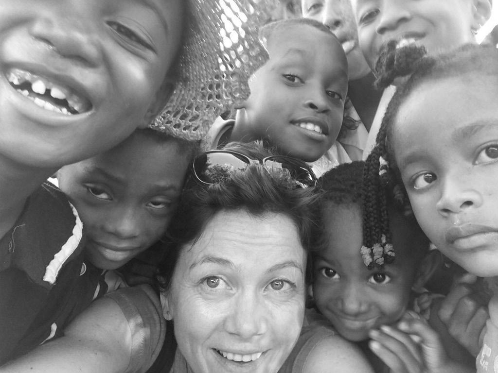 Newrest Madagascar Entendre le Monde