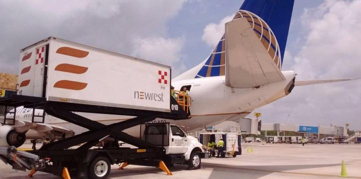 Newrest Cancun United