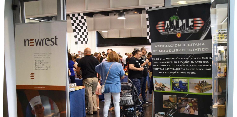 Alicante : Newrest Espagne collabore avec AIME