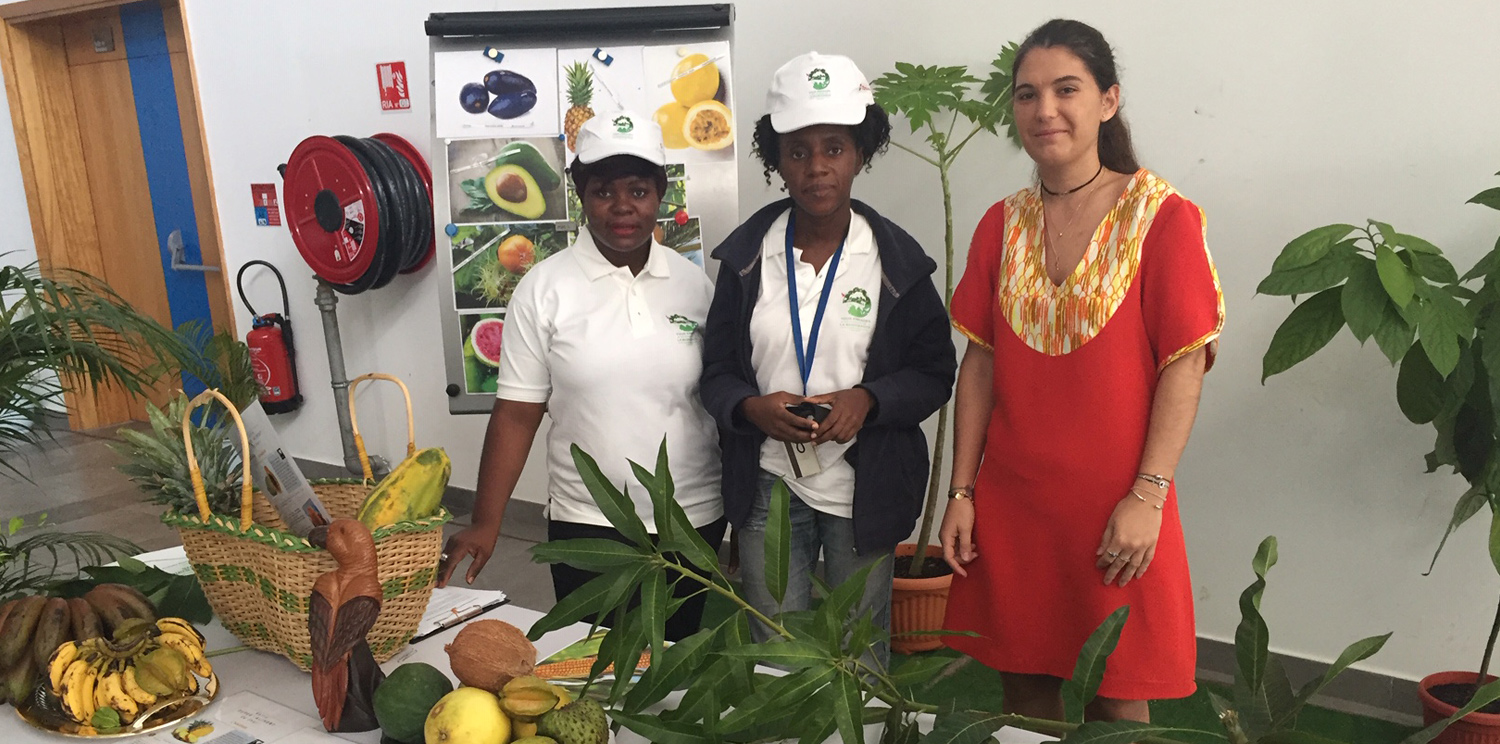 Total et Newrest Gabon have participated in the World Environment Day!