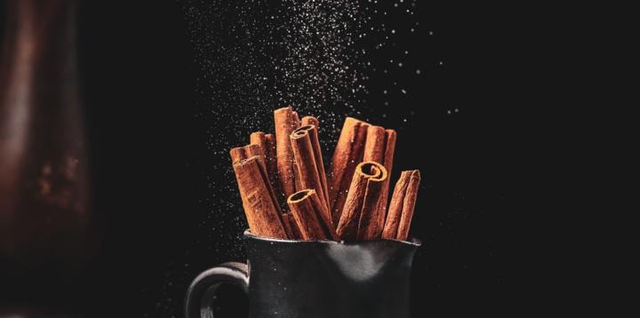 Cinnamon in Pure Program by Newrest