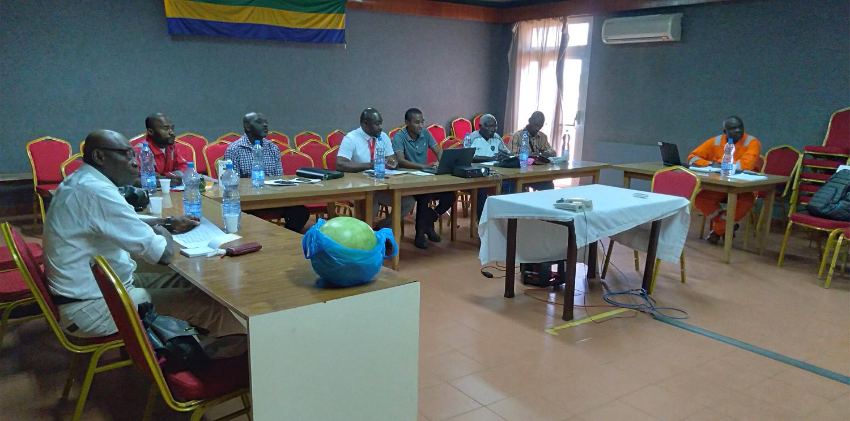Newrest Gabon : Rencontre avec les communautés locales