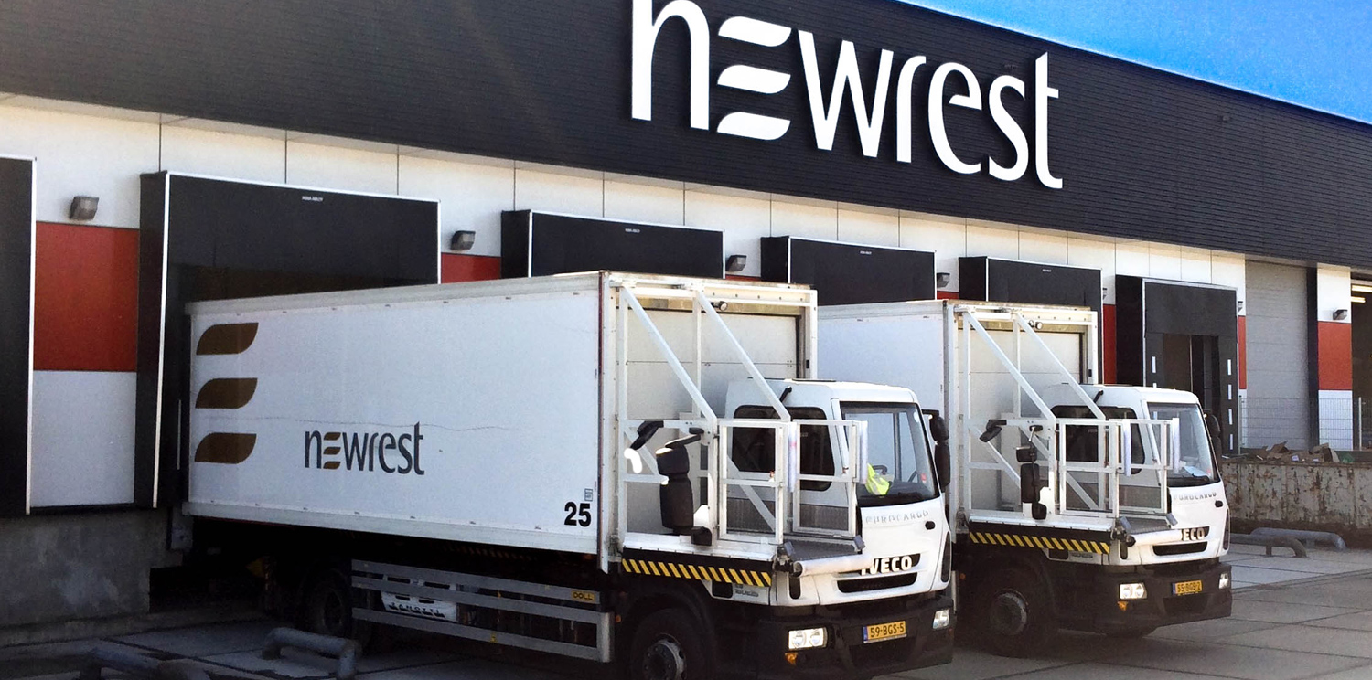 Newrest Netherlands opened its new production unit in Amsterdam