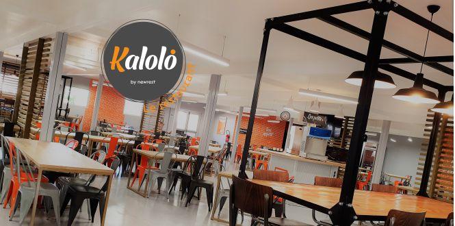 Concept Kalolo - Newrest