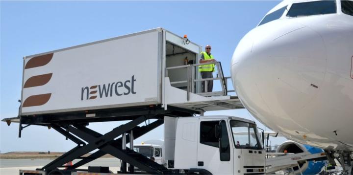 Newrest accélère son développement aux USA.