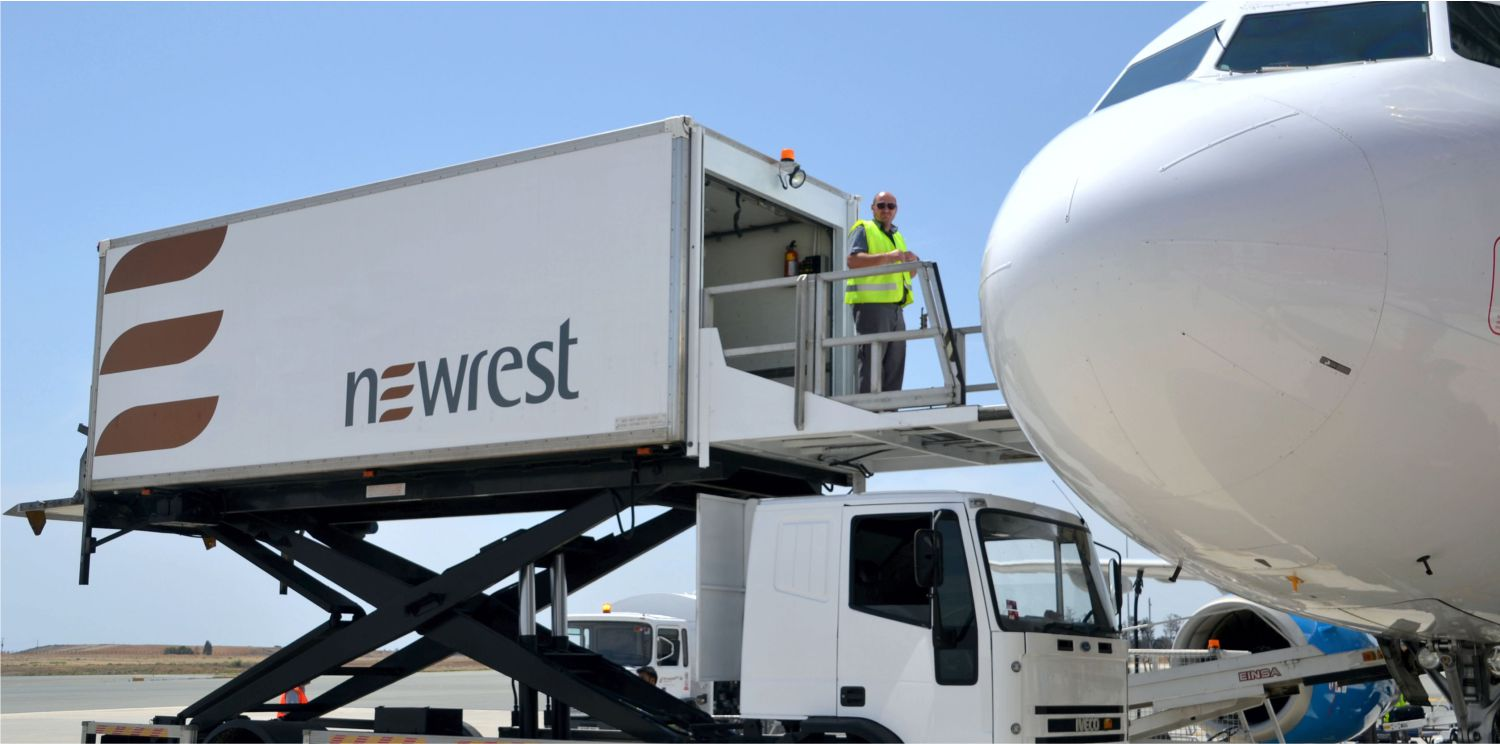 Newrest Enters a New Phase in its United States Development