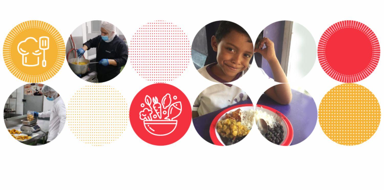 Newrest Costa Rica digitalise ses cuisines avec SMARTBAR