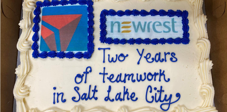 Dos años de excelencia en restaurantes en Salt Lake City