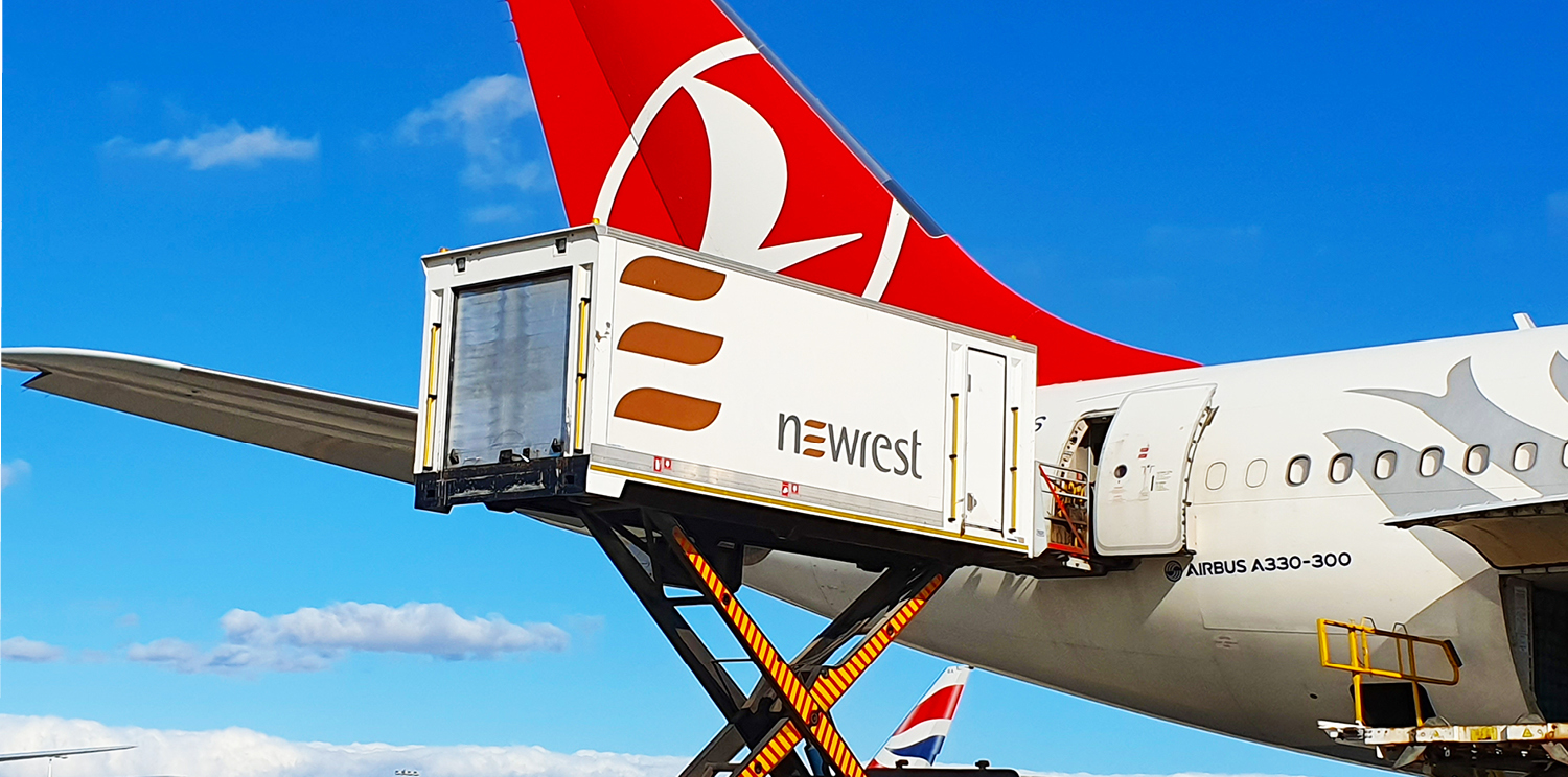 A host of new inflight contracts in South Africa