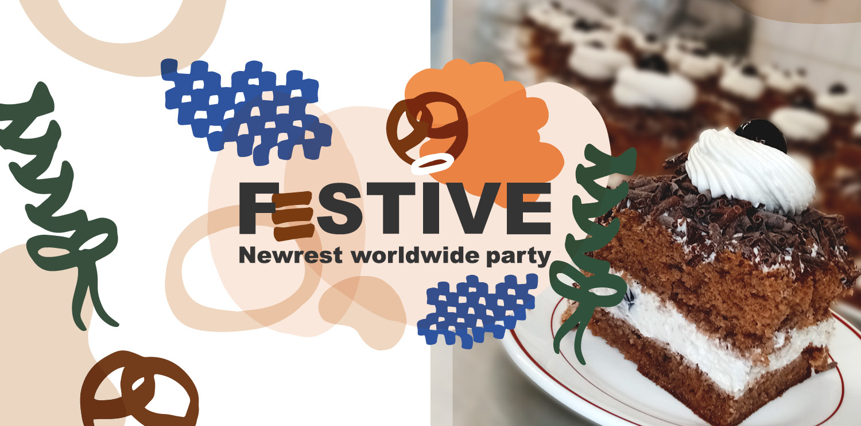 Les Chefs Newrest vous invitent à découvrir l'Oktoberfest !