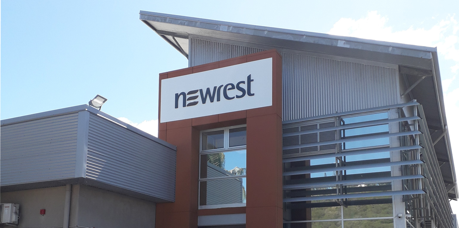 Newrest New Caledonia differentiated itself by its mastery of energy