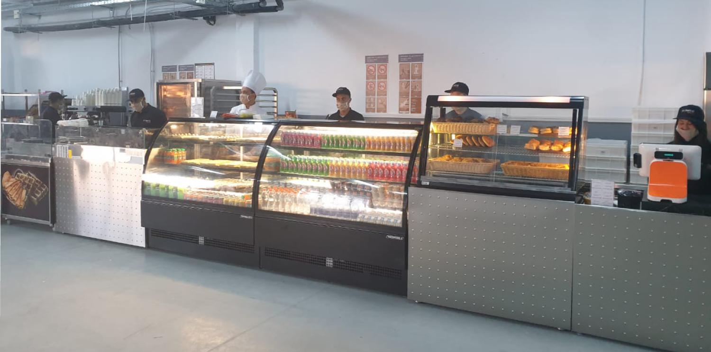 Newrest Tunisie ouvre un point de restauration d'entreprise dans l'usine Leoni