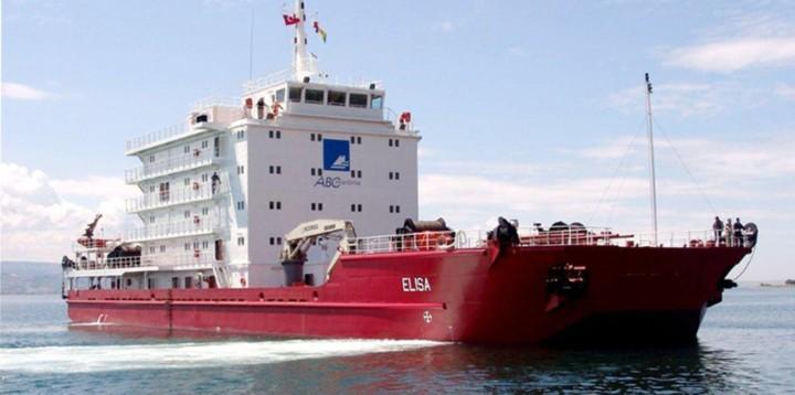 Drilling remote site management Gabon