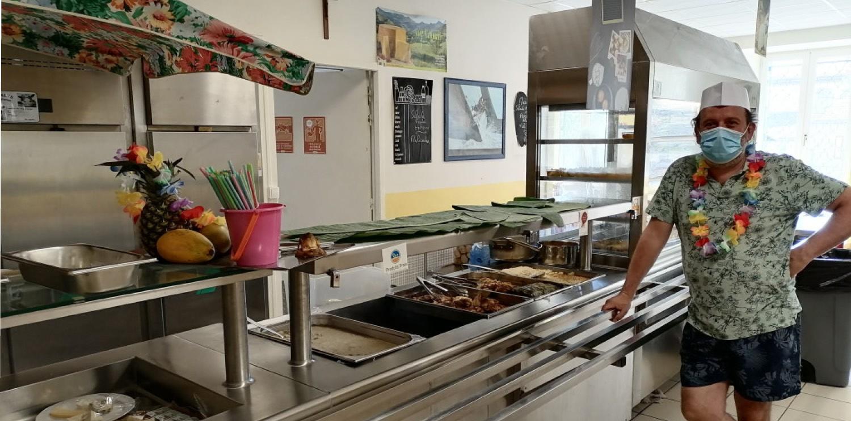 Newrest celebra las tradiciones del continente americano en sus restaurantes