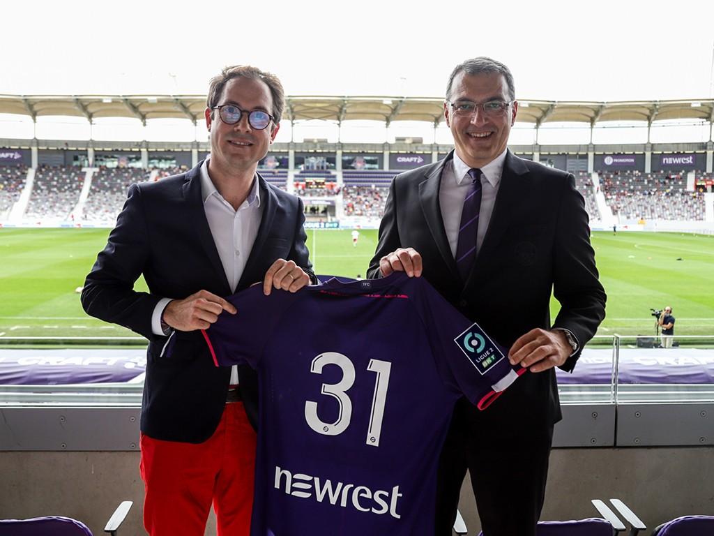 Toulouse Football Club asociación