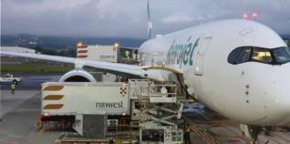 reprise secteur aérien