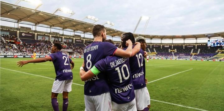 Toulouse Football Club partnership