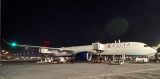 Restauration aérienne civile cargo